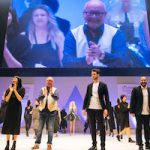 SALON INTERNATIONAL 2017 <br> [FOTO] Trevor Sorbie se vratio na pozornicu!