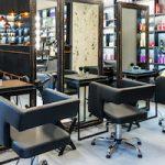 FRIZERSKI SALONI <br> Kako izabrati ime frizerskog salona