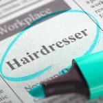 ZAPOŠLJAVANJE FRIZERA <br> Tražite novi posao? U životopisu pripazite na sljedeće stvari!