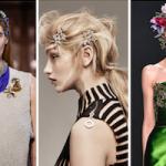 TREND <BR> Sljedeći veliki trend koji će oduševiti klijentice? Ukrasi za kosu!