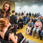 HAIRSTYLE NEWS 2018<br>Upoznajte se s ponudom look&learn seminara na 15. Hairstyle News festivalu!