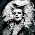 ANNE VECK <br> Kolekcija Blonde Dangereux