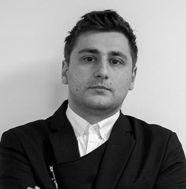 Dejan Nikolić - Fringe
