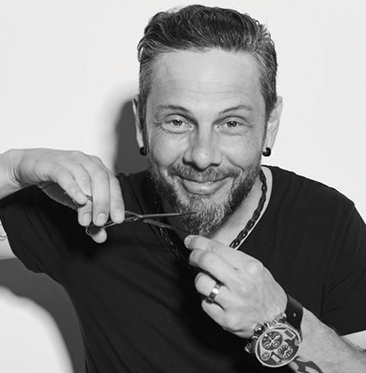 Kristijan Petek - Schwarzkopf Professional