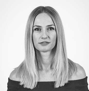 Lidija Štokić - Schwarzkopf Professional