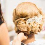 SVEČANE FRIZURE ZA MLADENKE <br> Vjenčanje iz snova uz frizuru za sječanje