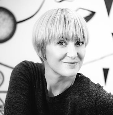 Sandra Zajec - Cookie Professional Hair Design