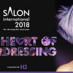Salon International, odvažna snaga globalne frizerske industrije, i ove jeseni poziva sve u London!