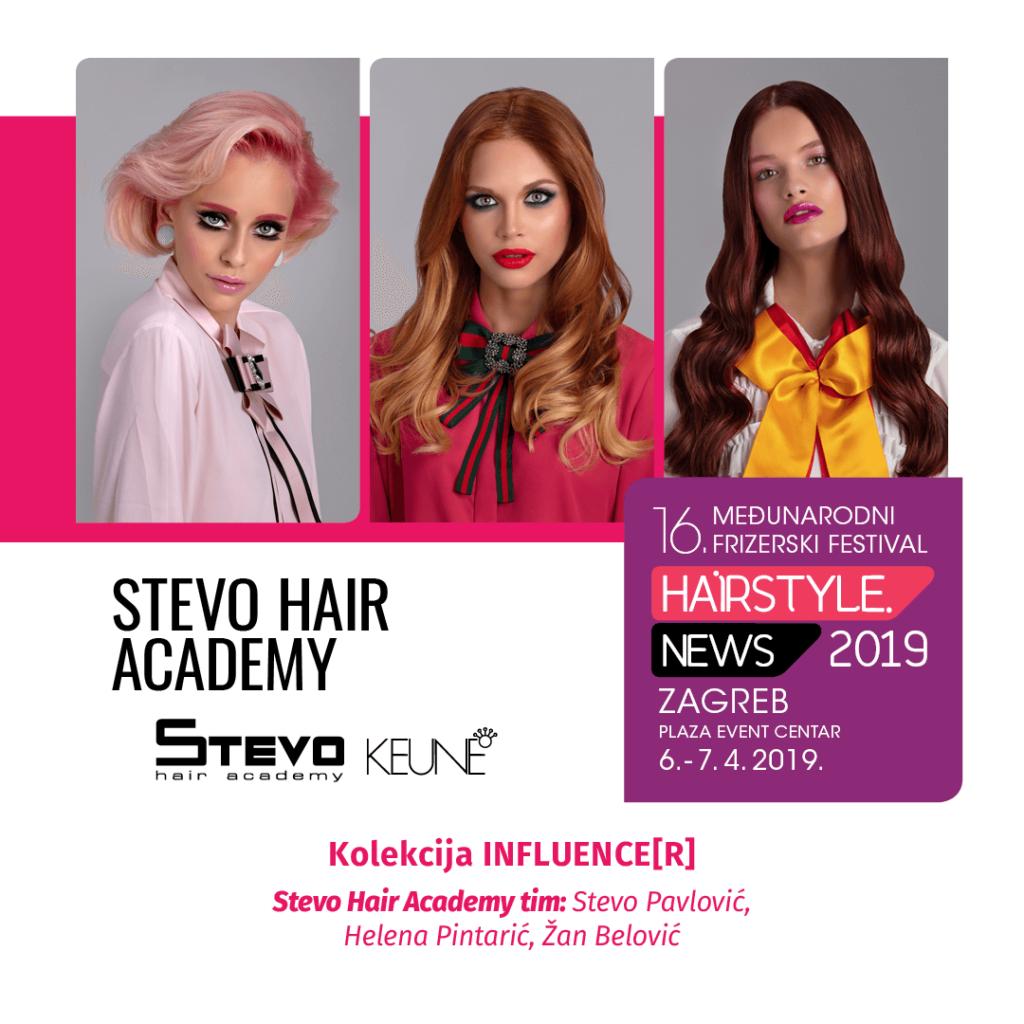 Stevo Hair Academy
