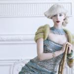 INTERCOIFFURE MONDIAL <br>Lady of the Manor – Dvorska dama