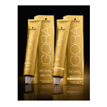 SCHWARZKOPF PROFESSIONAL <br> Igora Royal Absolutes i Age Blend