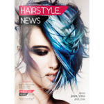 Hairstyle News   broj 22<br>jesen/zima 2013/2014