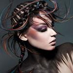 ANGELO VALLILLO <br> British Hairdressing Awards 2013