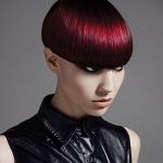 SEUNG KI BAEK <br> British Hairdressing Awards 2013
