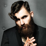 THE MEN'S HAIR FEDERATION <br>Kolekcija In Good We Trust