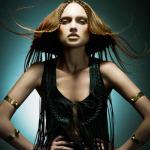RUSH HAIR <br>Kolekcija Tribal Couture