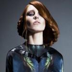 RUSH HAIR<br> Kolekcija Futuristic Fairy Tale