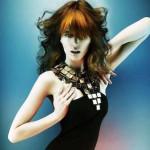 KARINE JACKSON<br> Kolekcija Blue Shift
