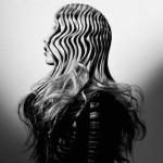 LUCIE MONBILLARD <br> British Hairdressing Awards 2015