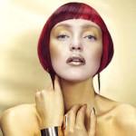 MAHOGANY HAIR<BR>Kolekcija Opulence