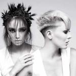 JAMIE STEVENS <br> British Hairdressing Awards 2015