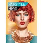 Hairstyle News | broj 27<br>proljeće/ljeto 2016