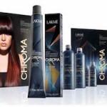 LAKME CHROMA <br> Trajna boja za kosu bez amonijaka i PPD-a