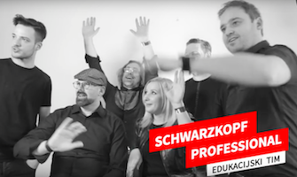 Schwarzkopf Professional Hairstyle News
