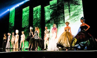 North American Hairstyling Awards