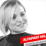 [VIDEO] Hairstyle News 2016 – Marijana Habek