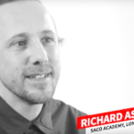 [VIDEO] Hairstyle News 2016 – Richard Ashforth, SACO Academy