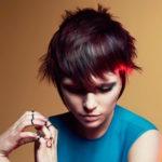MAHOGANY HAIR<BR>Kolekcija Kooky Waifs