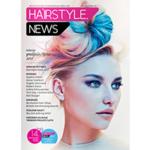 Hairstyle News | broj 29<br>proljeće/ljeto 2017