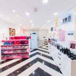 FRIZERSKI SALONI <br> Not Another Salon, najšareniji salon u svijetu frizerstva