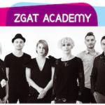 Stručni seminar na velikoj pozornici <br> ZGAT Academy – kolekcija Next Generation