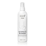 KEUNE COLOR ULTIMATE BLONDE <br> Neutralizing Blonde Spray