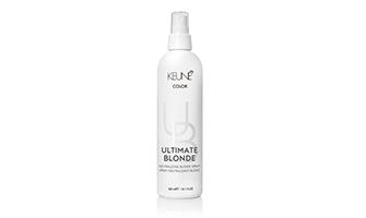 KEUNE COLOR ULTIMATE BLONDE Neutralizing Blonde Spray
