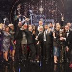BRITISH HAIRDRESSING AWARDS 2016 <br> Proglašeni novi ambasadori britanskog frizerstva u svijetu