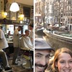 REPORTAŽA <BR> Hrvatski brijači oduševljeni edukacijom na prestižnoj rotterdamskoj akademiji