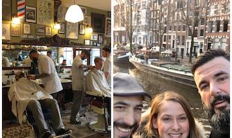 Barber Akademija