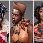 BRITISH HAIRDRESSING AWARDS <BR> Odvažne frizure inspirirane tradicionalnom afričkom kulturom