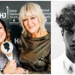 BRITISH HAIRDRESSING AWARDS <br> [INTERVJU] Terri Kay & Andrea Giles – frizerke s jasnom vizijom stila modernog muškarca