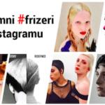 INSTAGRAM <br> Top 10 objava inozemnih frizera