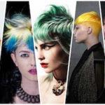 TJEDNI IZBOR <br> 5 najboljih frizura intenzivnijih boja