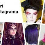 INSTAGRAM <br> Top 10 objava frizera iz Hrvatske i regije