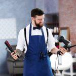 INSPIRACIJA <br> 5 razloga zašto postati frizer