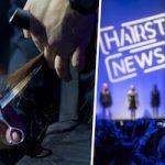 RAZGOVOR S POVODOM <br> Vrijeme je da proslavimo. Hairstyle News već 15 godina sa frizerima!