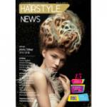 Hairstyle News | broj 30 <br> jesen/zima 2017/2018