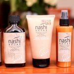 Nashi Argan – 5 jednostavnih proizvoda koji odgovaraju svim tipovima kose