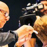 Proživite večer s frizerskim majstorom Trevorom Sorbiem na humanitarnom događanju ACT Hair Event